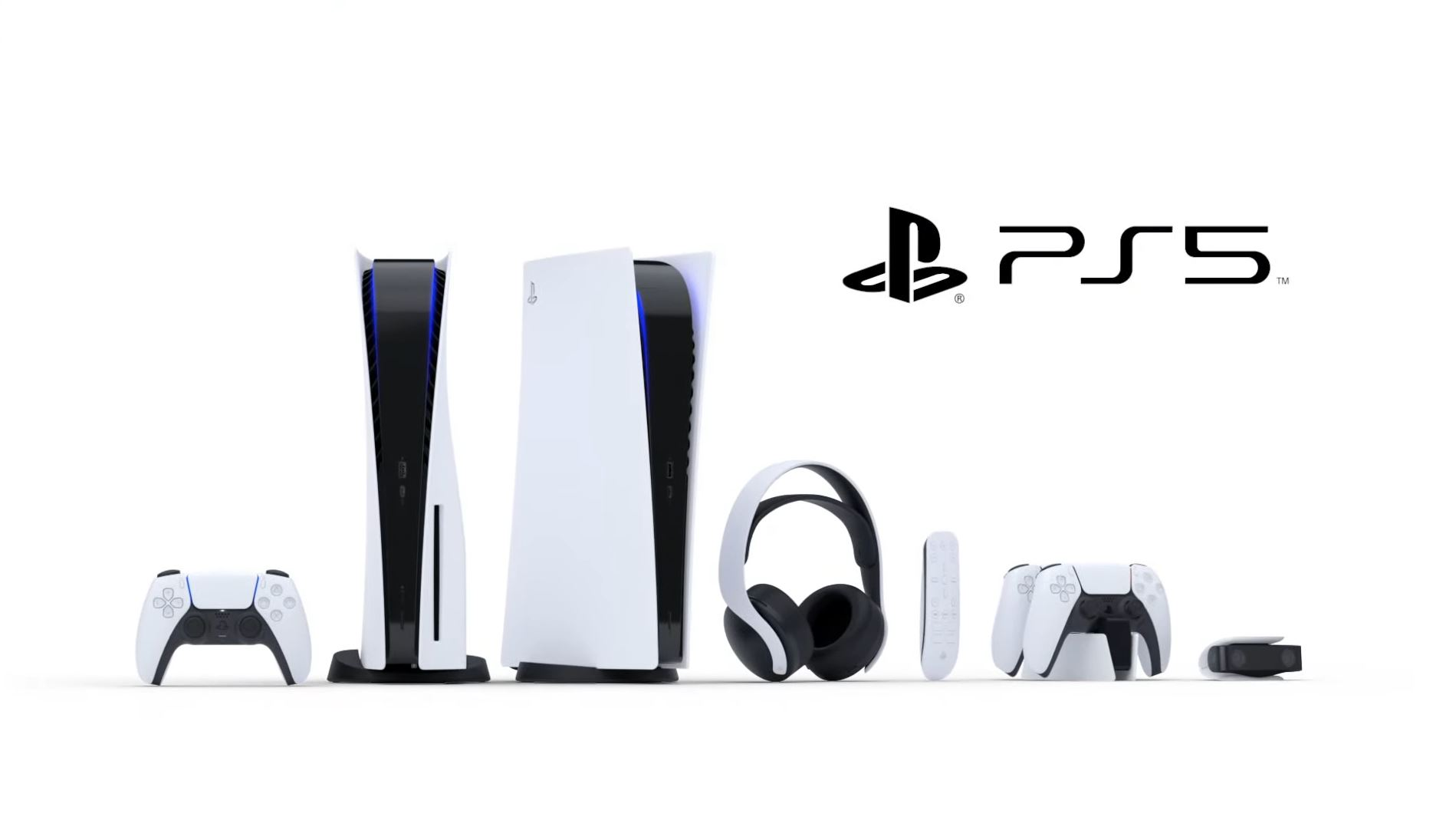 These are the official PS5 accessories - SlashGear