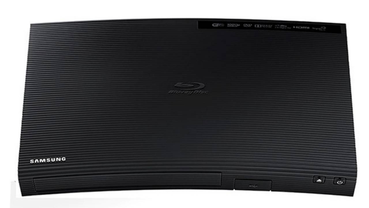 Samsung Blu-ray DVD players have suddenly stopped working