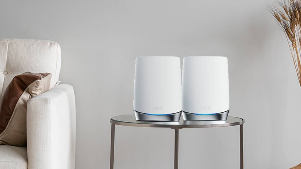 NETGEAR Orbi WiFi 6 AX4200 mesh slashes features to slash the price