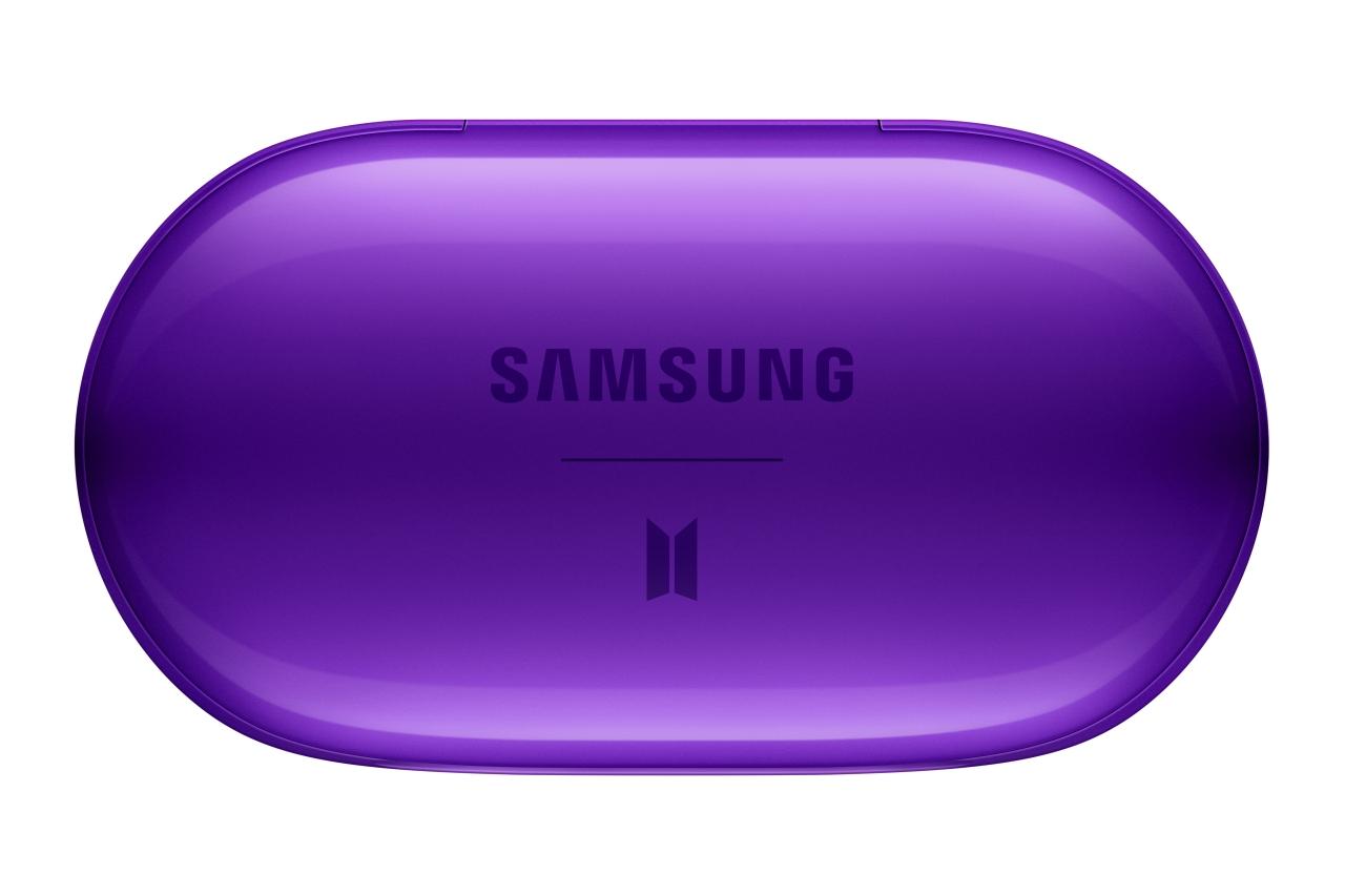 Samsung Galaxy Buds BTS Edition dl8F