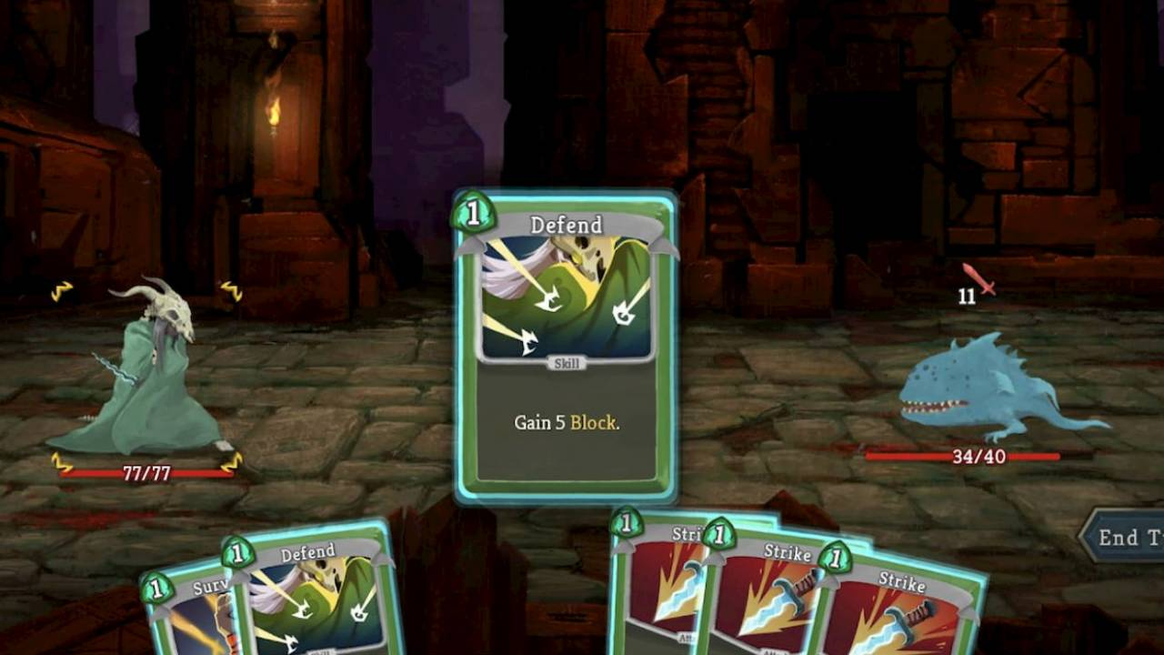 Slay the Spire is coming to iOS