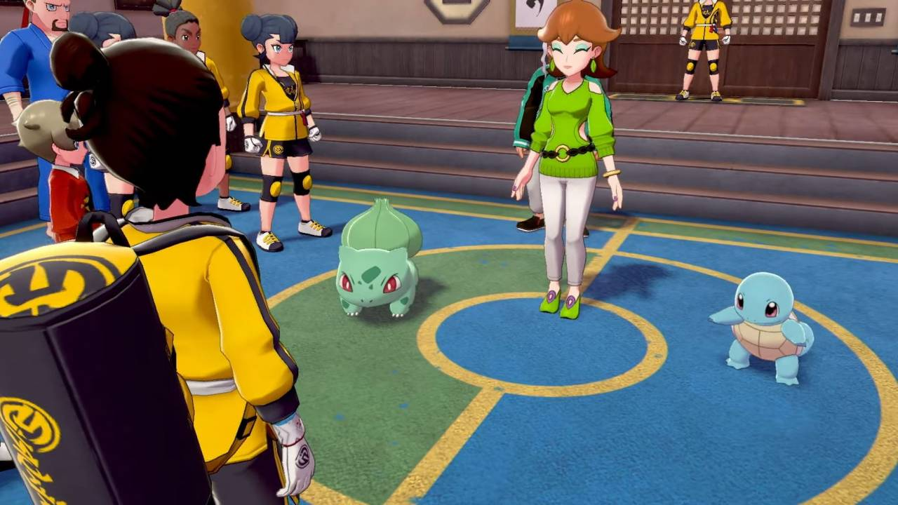 This new Pokemon Sword and Shield DLC trailer confirms more than we expected