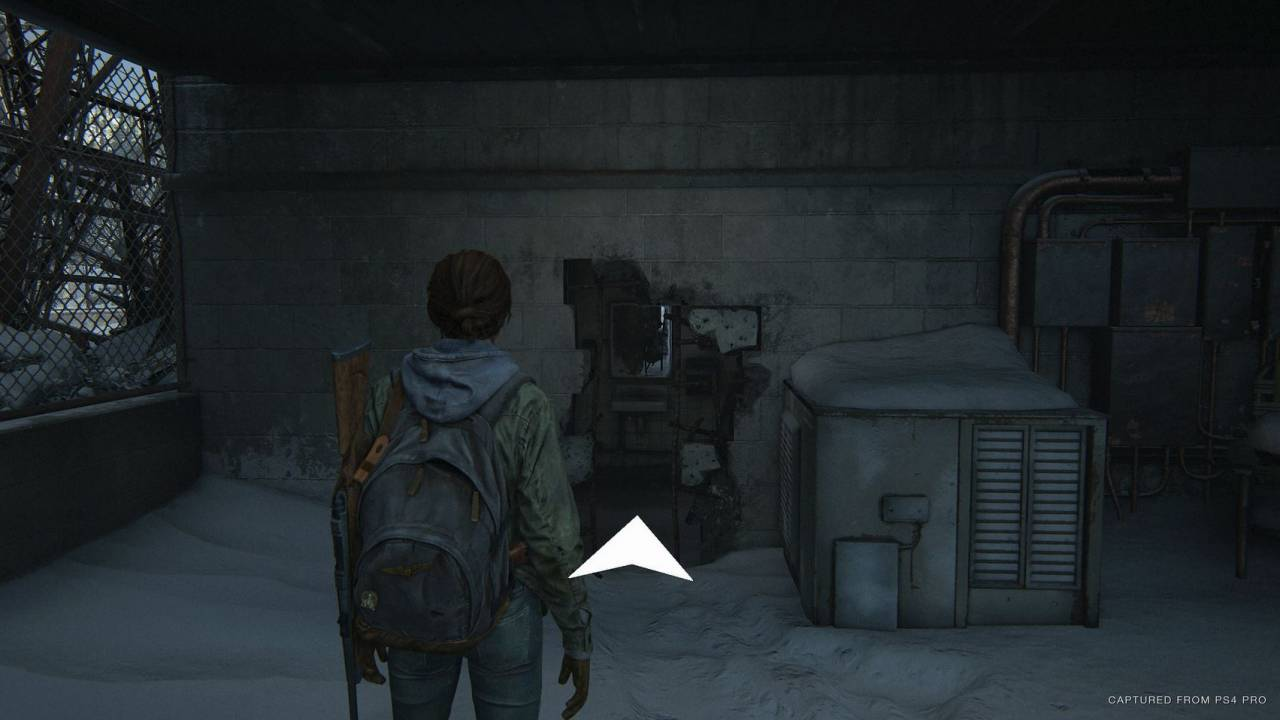 The Last of Us Part II has a ton of accessibility options