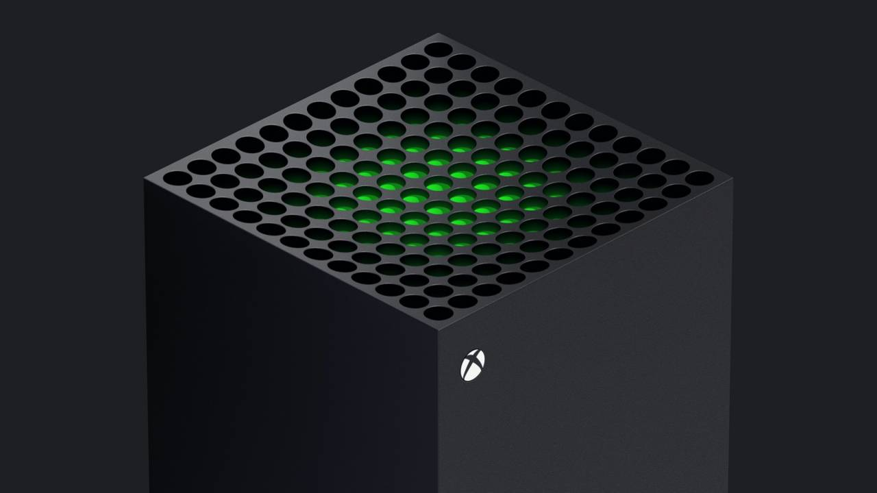 Check out the chill Xbox Series X boot up sound