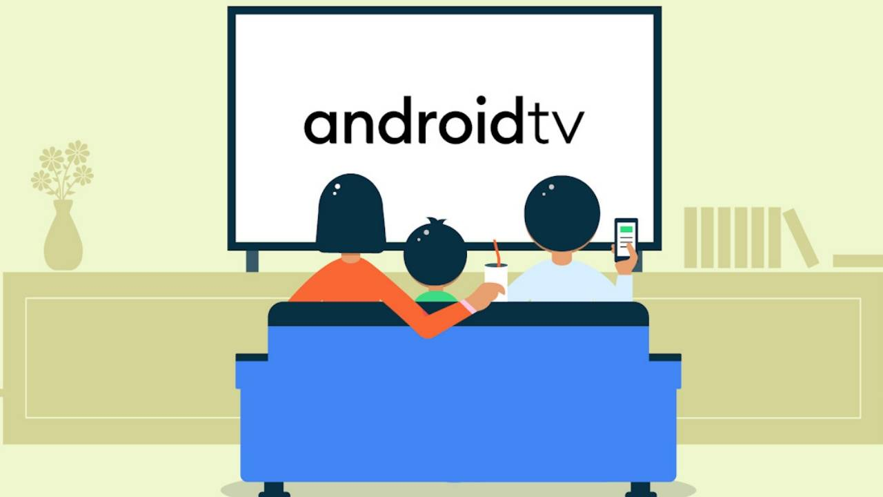 Android 11 dev preview for Android TV comes with a dongle hint