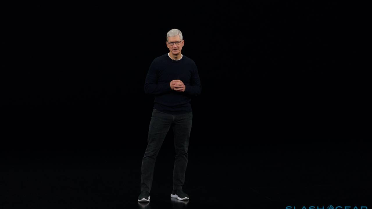Apple CEO Tim Cook just spoke out on George Floyd, racism and inequality