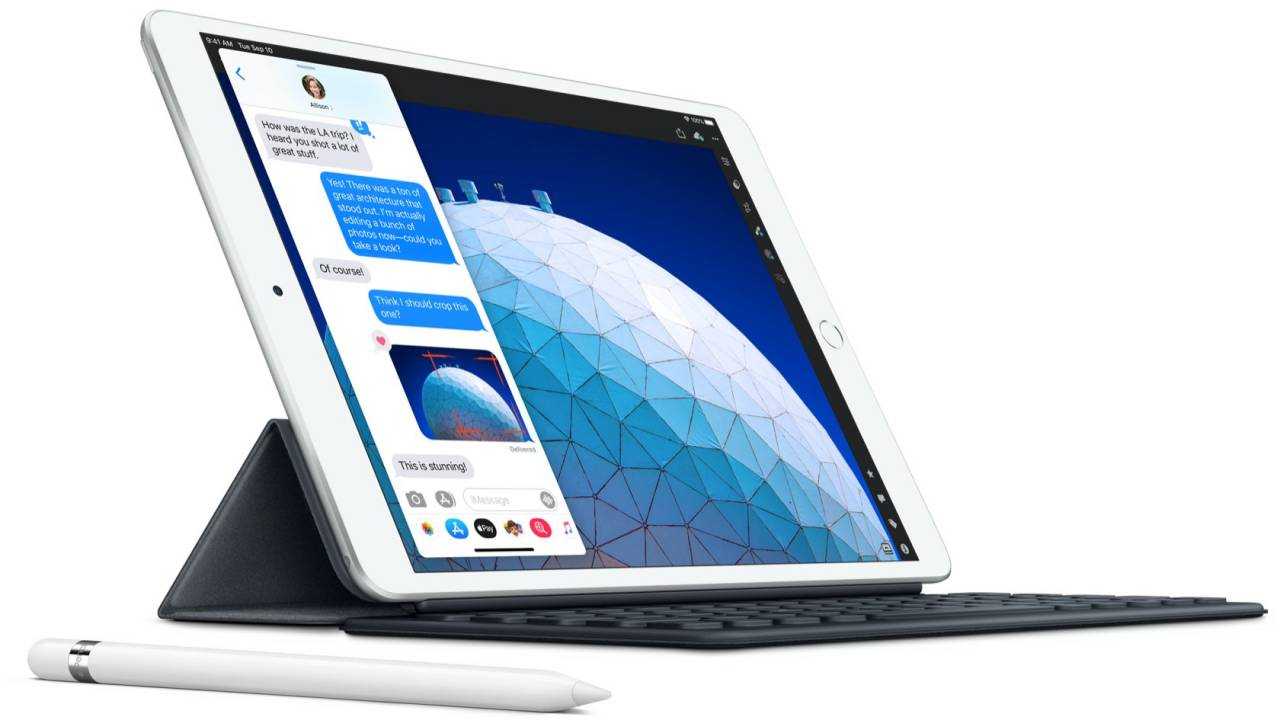 2020 iPad Air to use USB-C says supplier but it's not all good news