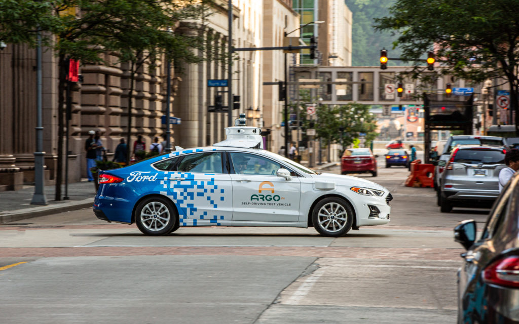 VW and Argo AI complete $2.6bn deal: Ford gets new self-driving frenemy