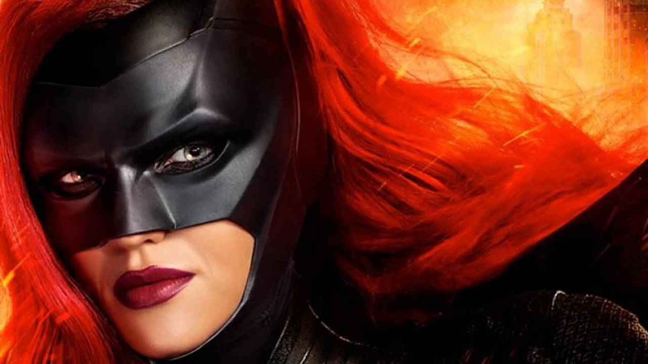 The CW's Batwoman will replace Ruby Rose's character with new lead