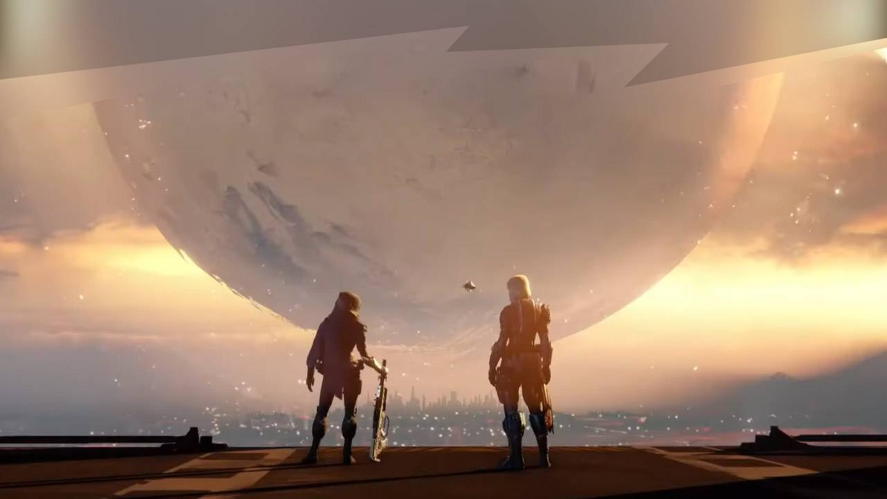 Destiny 2 just became more than just a game