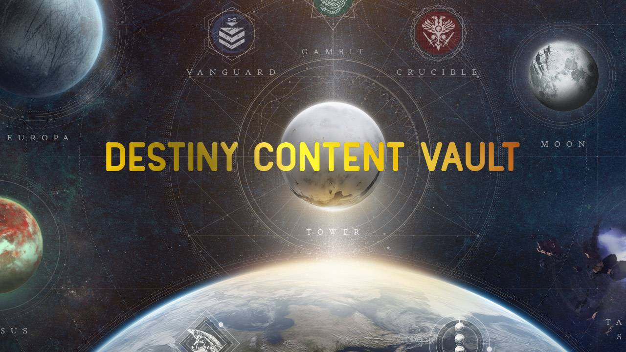 "Destiny 3 axed as Bungie adopts Disney-like ""vault"" model"