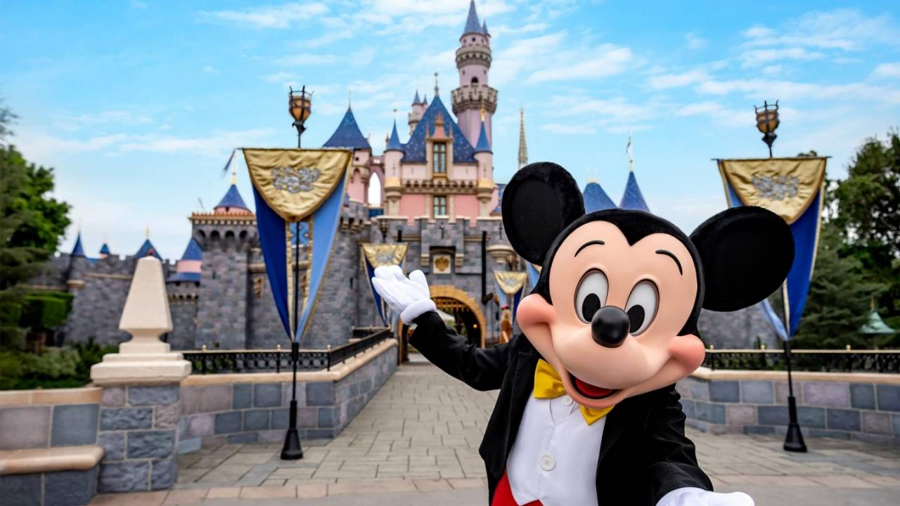 Disney plans phased reopening of parks and resorts next month