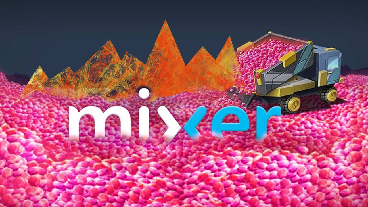 Mixer users get Xbox Gift Card credit for Embers: Here's how much