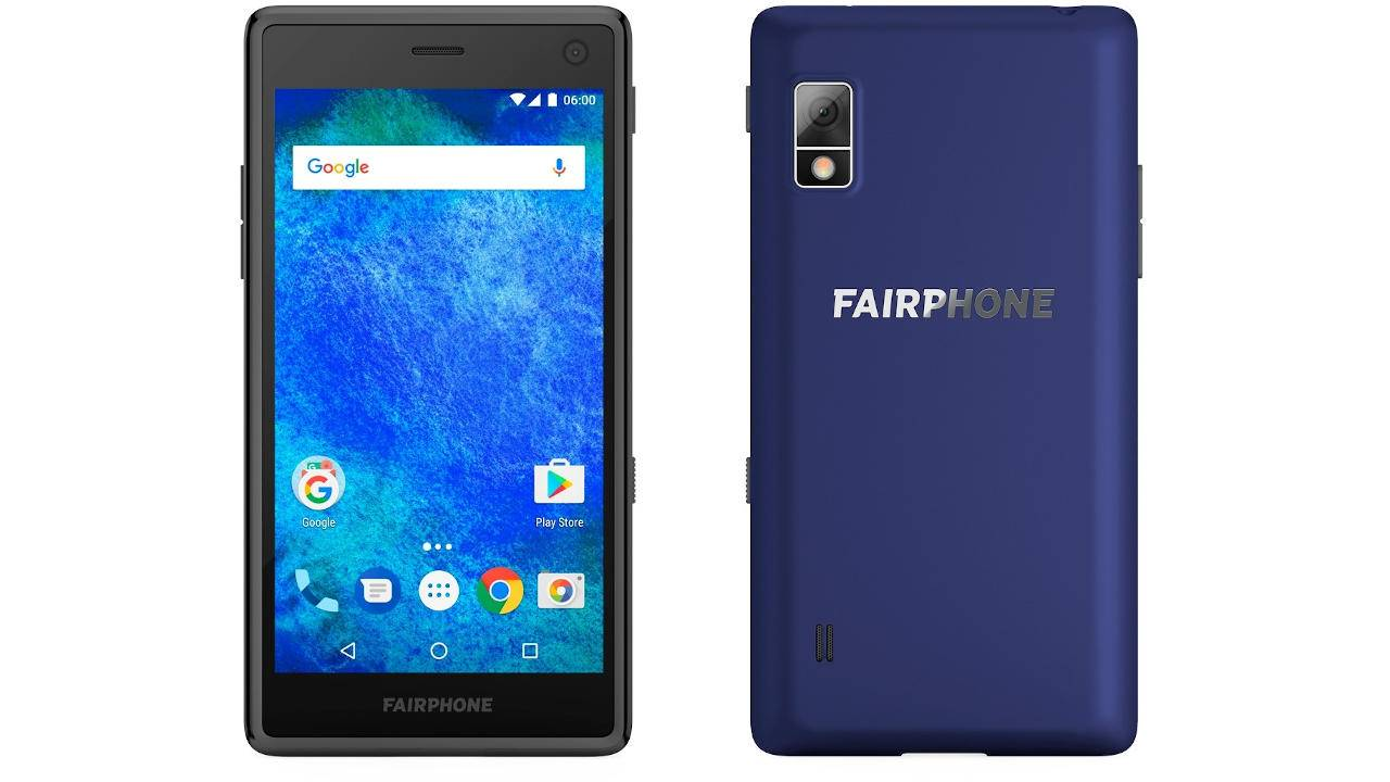 Fairphone 2 is getting a major update five years after launch