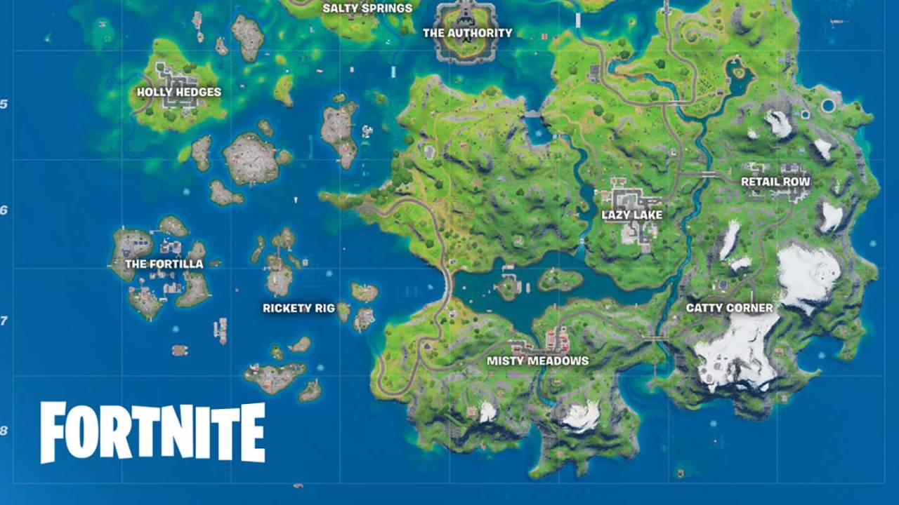 DreamHack Open Fortnite competition detailed: What players should know