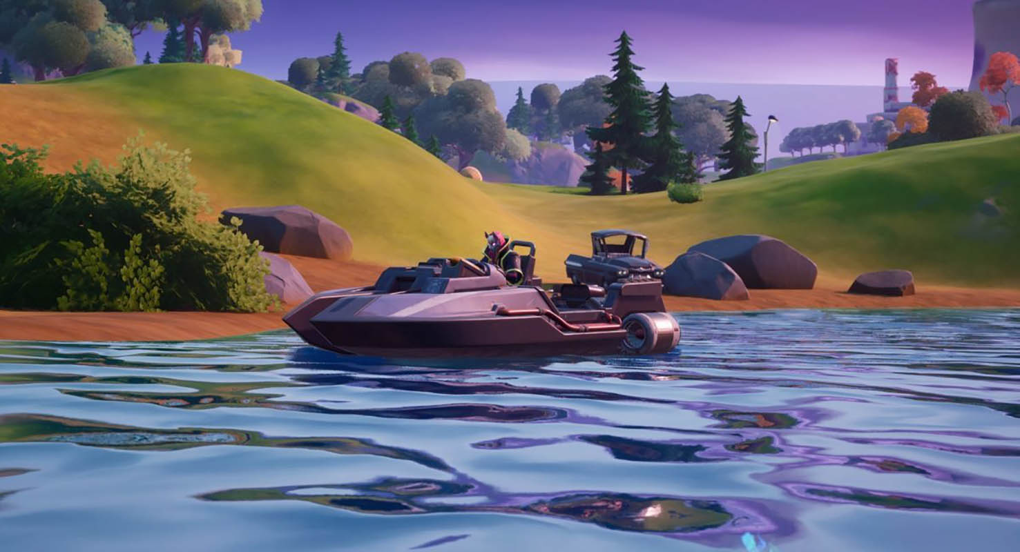 Fortnite Leak May Have Confirmed Biggest Season 3 Rumor Slashgear Free for commercial use no attribution required high quality images. confirmed biggest season 3 rumor