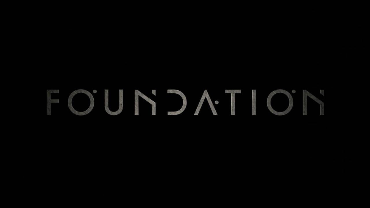 Apple reveals its original Foundation sci-fi series for Apple TV+