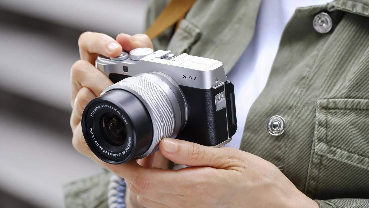 Fujifilm X Webcam software adds two cameras, macOS coming soon