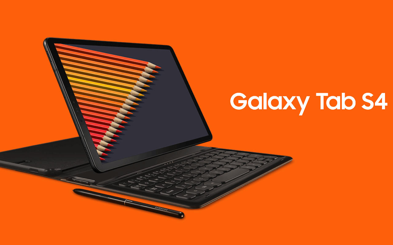 Galaxy Tab S5e And Tab S4 Lte Are Finally Getting Android 10 Slashgear