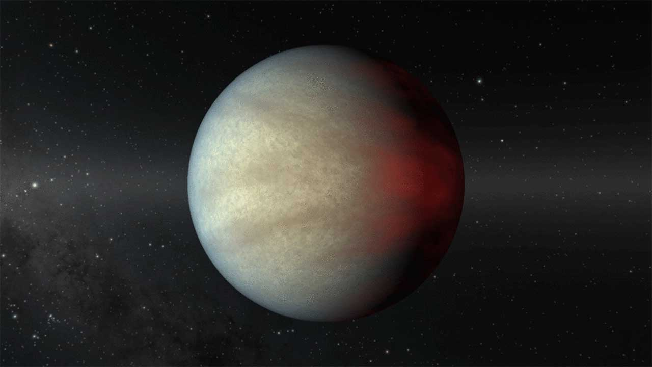 Exoplanet HIP 67522 b may be the youngest hot Jupiter ever found