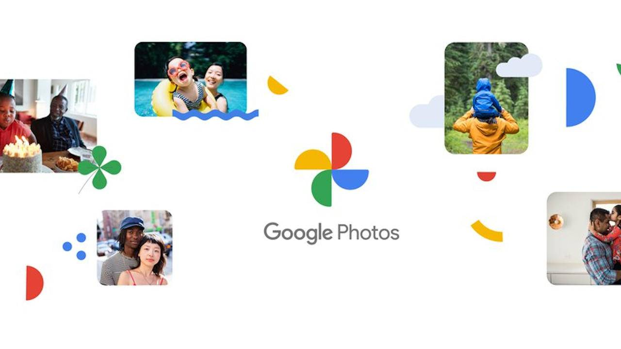 Google Photos app gets a new design and a new feature
