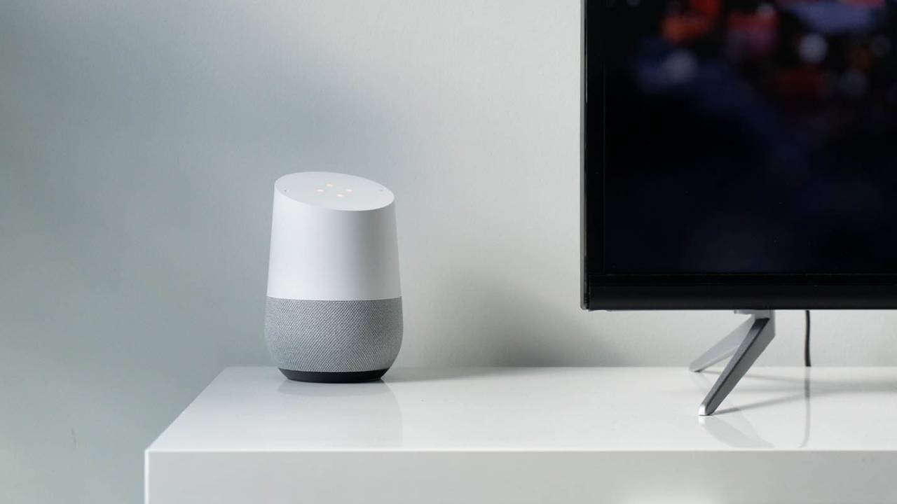 Google Nest smart speaker 'prince' tipped to take on Sonos One