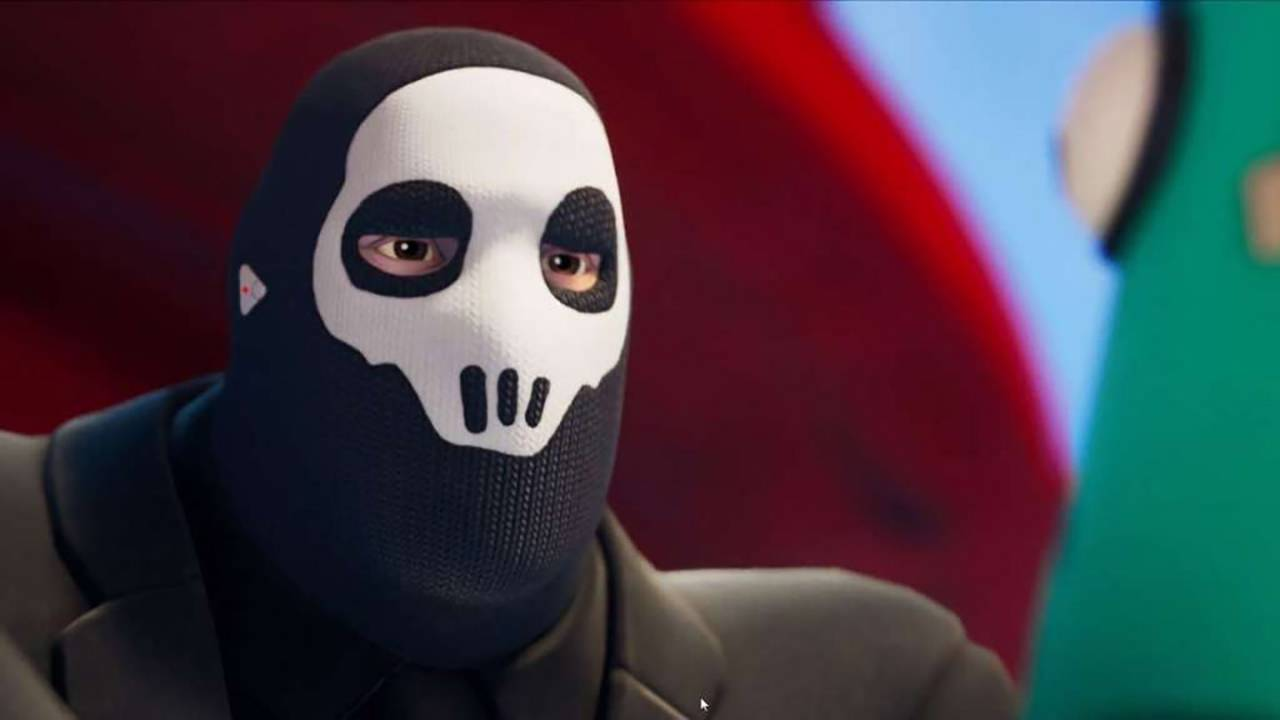Fortnite bug lets players instantly open Henchmen chests
