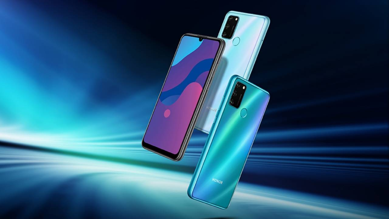 Honor 9A takes a stab at the European market without Google