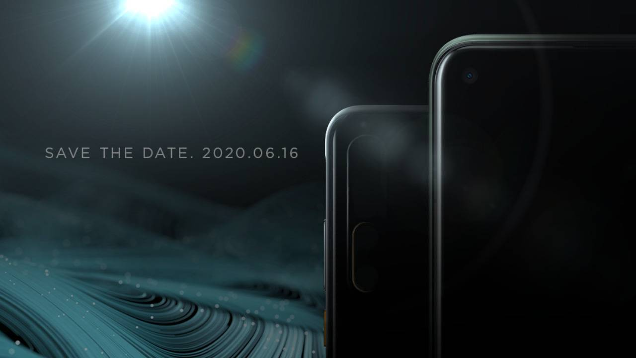 HTC wants you to save the date that will hopefully save the company