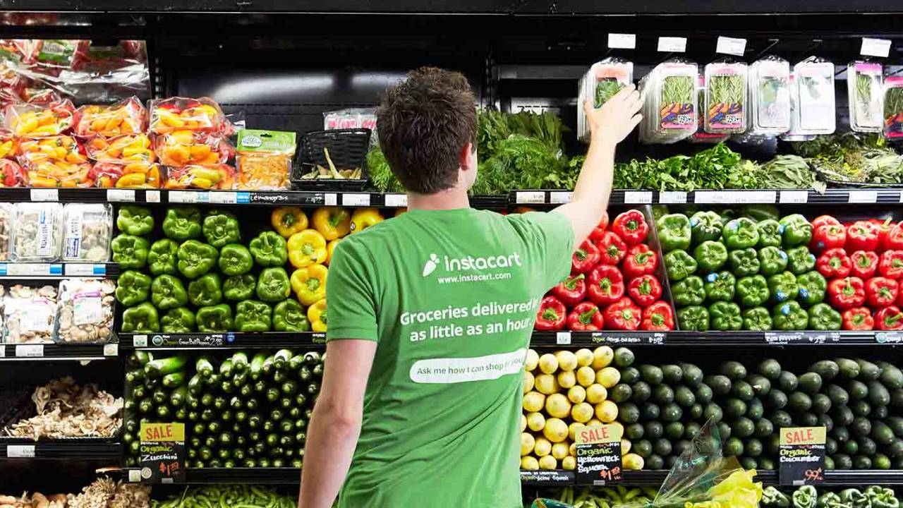 Instacart finally addresses tip baiting with threat of bans