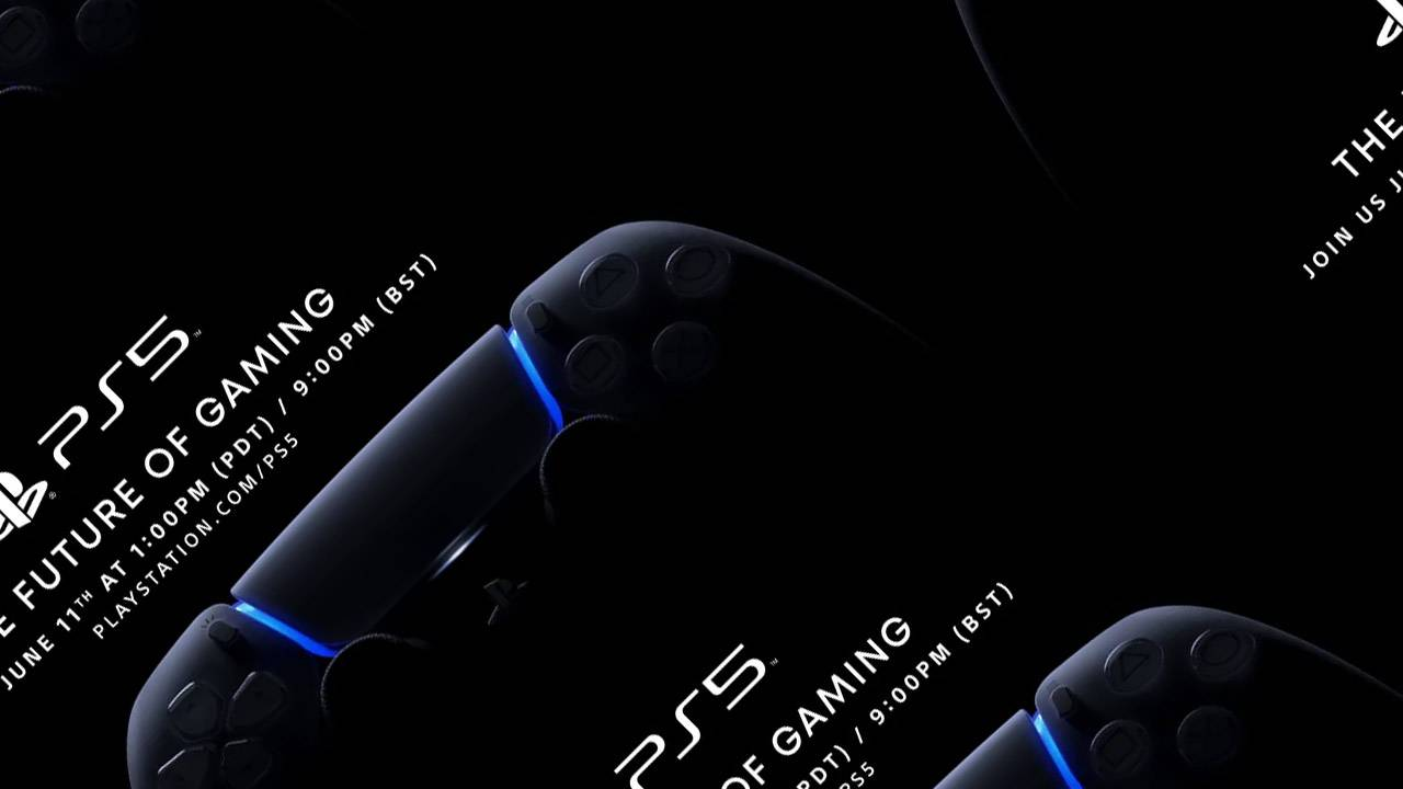 PS5 Live Stream video today: How to watch, and where