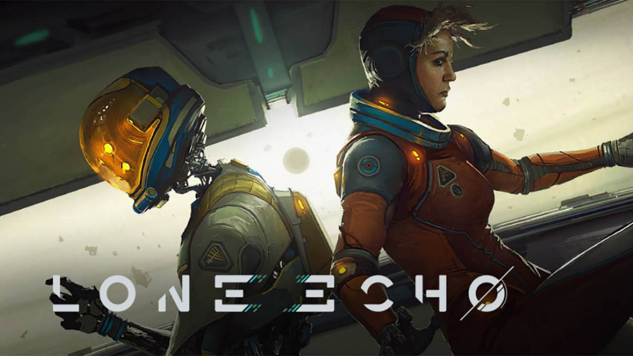 Ready at Dawn, VR developer behind Lone Echo, joins Facebook