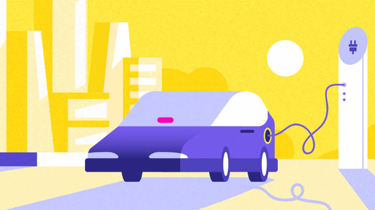 Lyft vows to use 100% electric vehicles by 2030