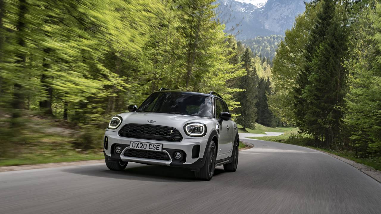 2021 Mini Vehicle line starts at $19,750
