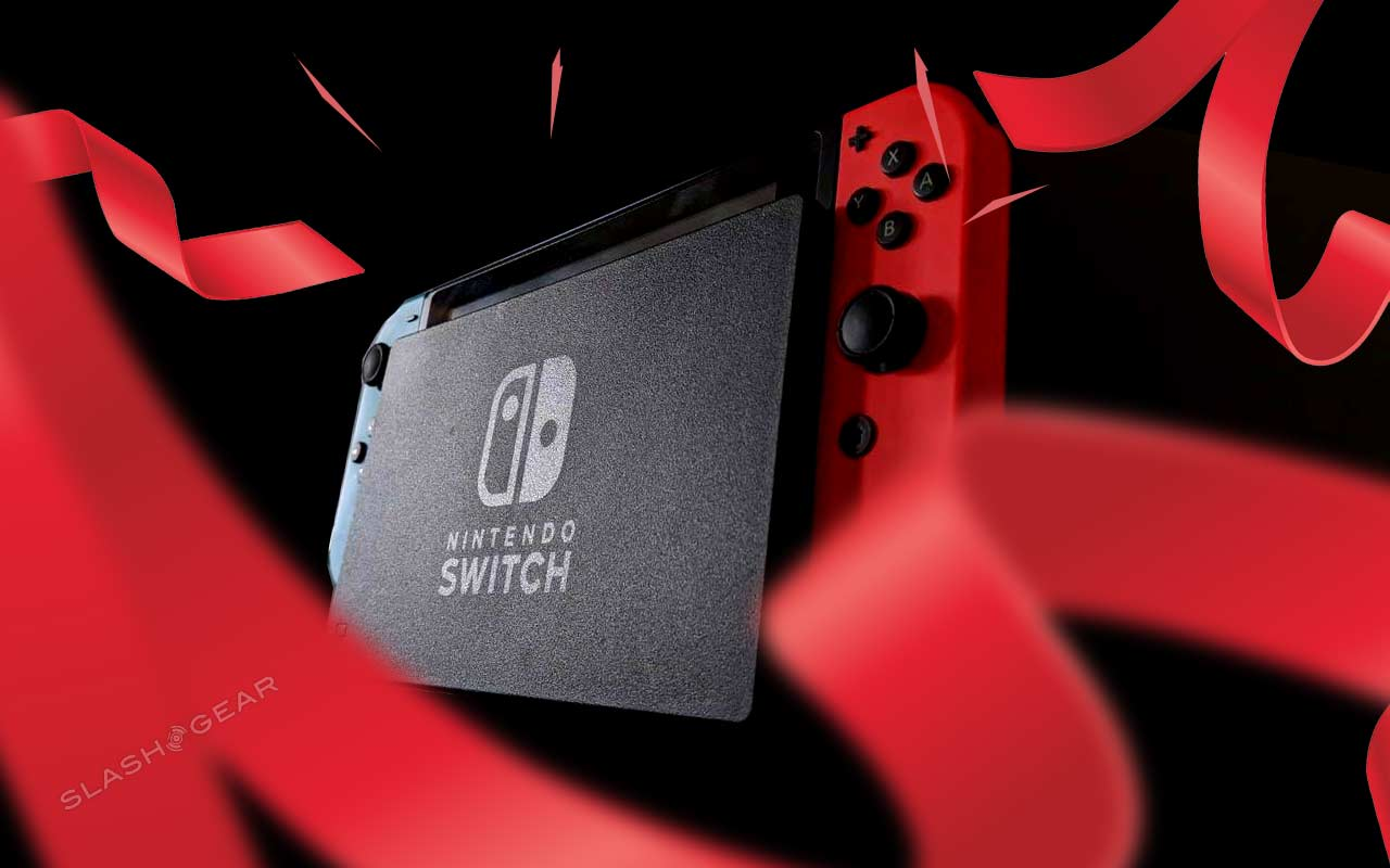 Nintendo Switch Back In Stock At Gamestop But Prepare To Shell Out Some Cash Slashgear