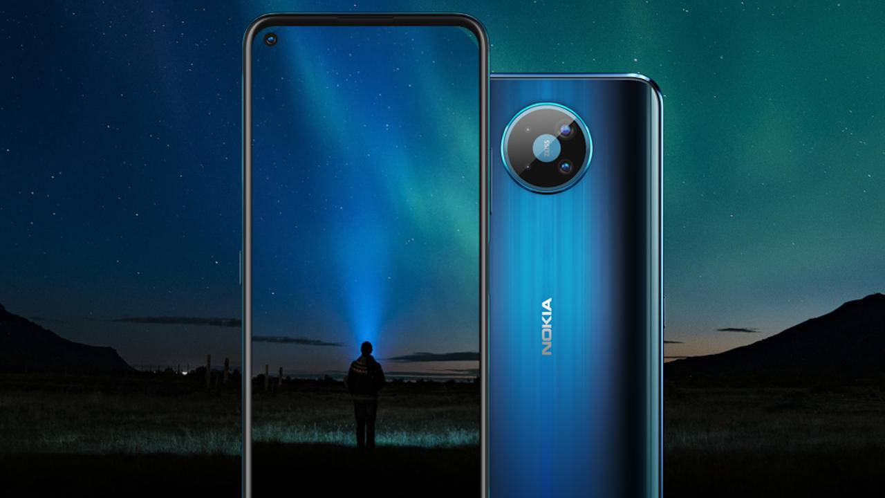 "Nokia 8.3 ""truly global"" 5G finally pops up in Germany"