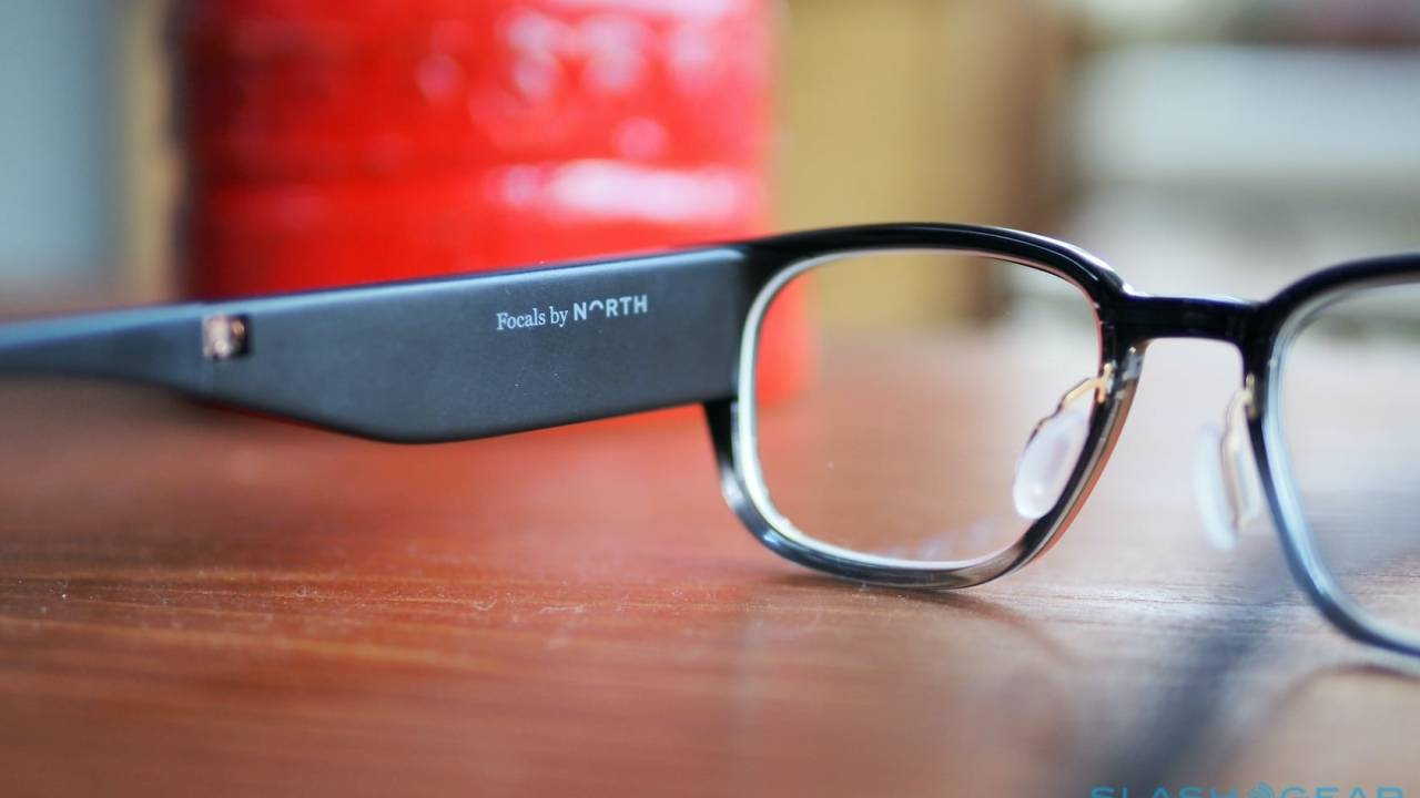 Alphabet reportedly buying Focals smart glasses maker North