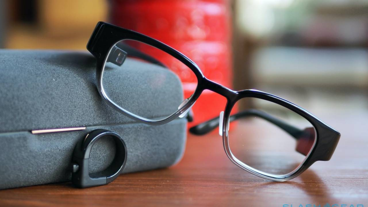 North bought by Google: Shuts down Focals 1.0 and 2.0 smart glasses