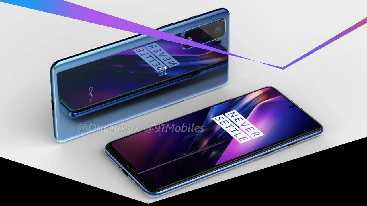 OnePlus Z release leaked as 8 Pro camera beats S20, iPhone 11