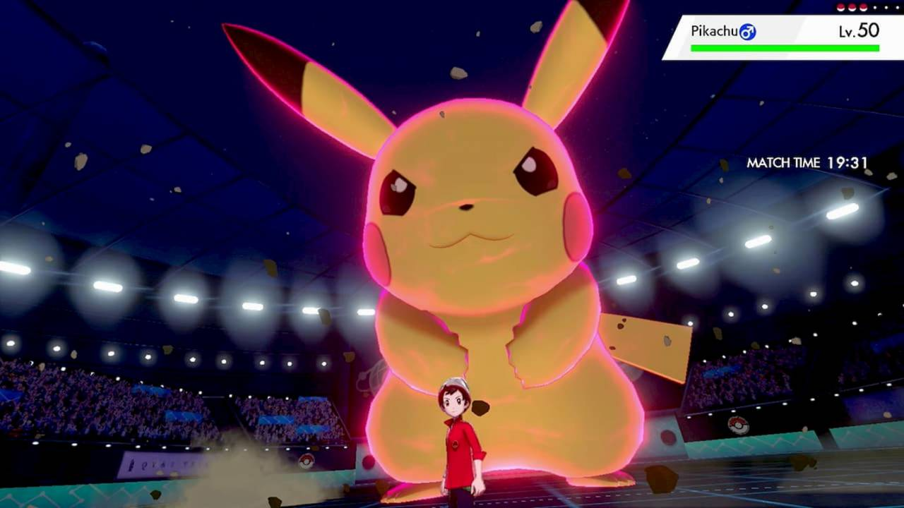 Pokemon Sword and Shield first DLC is now available: How to buy