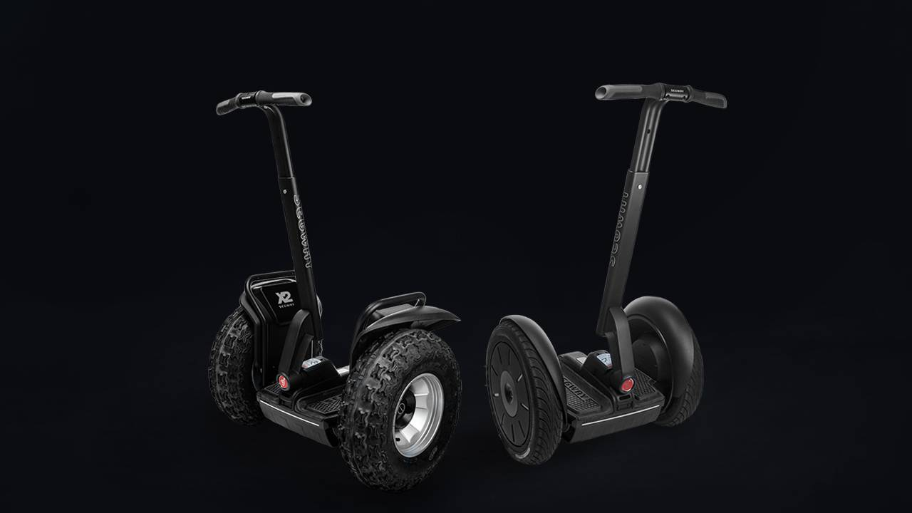 Self-balancing butt of a thousand jokes, the Segway is being discontinued