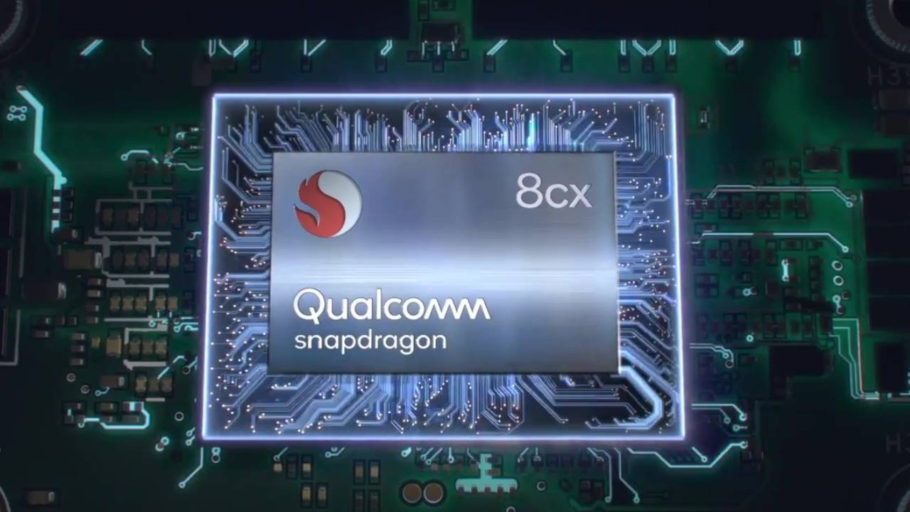 Snapdragon 8cx Plus could give Windows 10 on ARM a slight boost