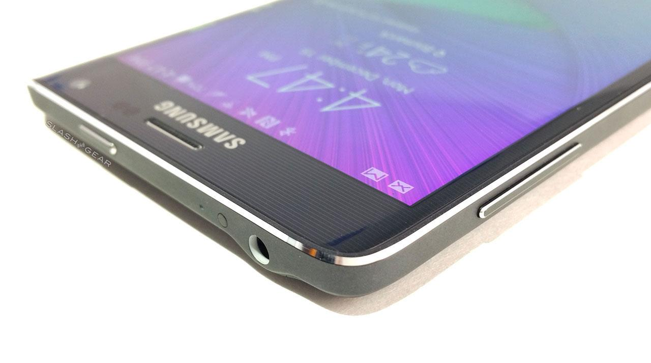 Galaxy Note 20 leak says Samsung's back to fan-favorites