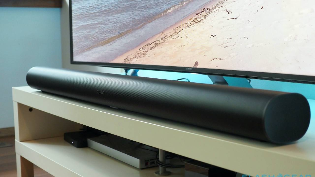 Sonos Arc Review: Dolby Atmos in the soundbar we've been waiting for