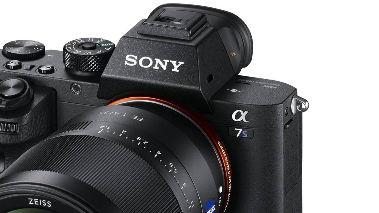 The Sony a7S II replacement is coming and it's going to be big