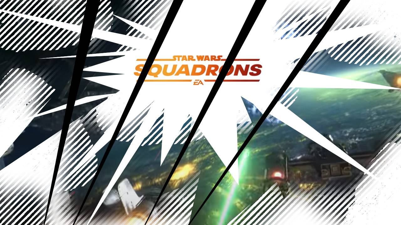 Star Wars: Squadrons settles on key period in Empire's history