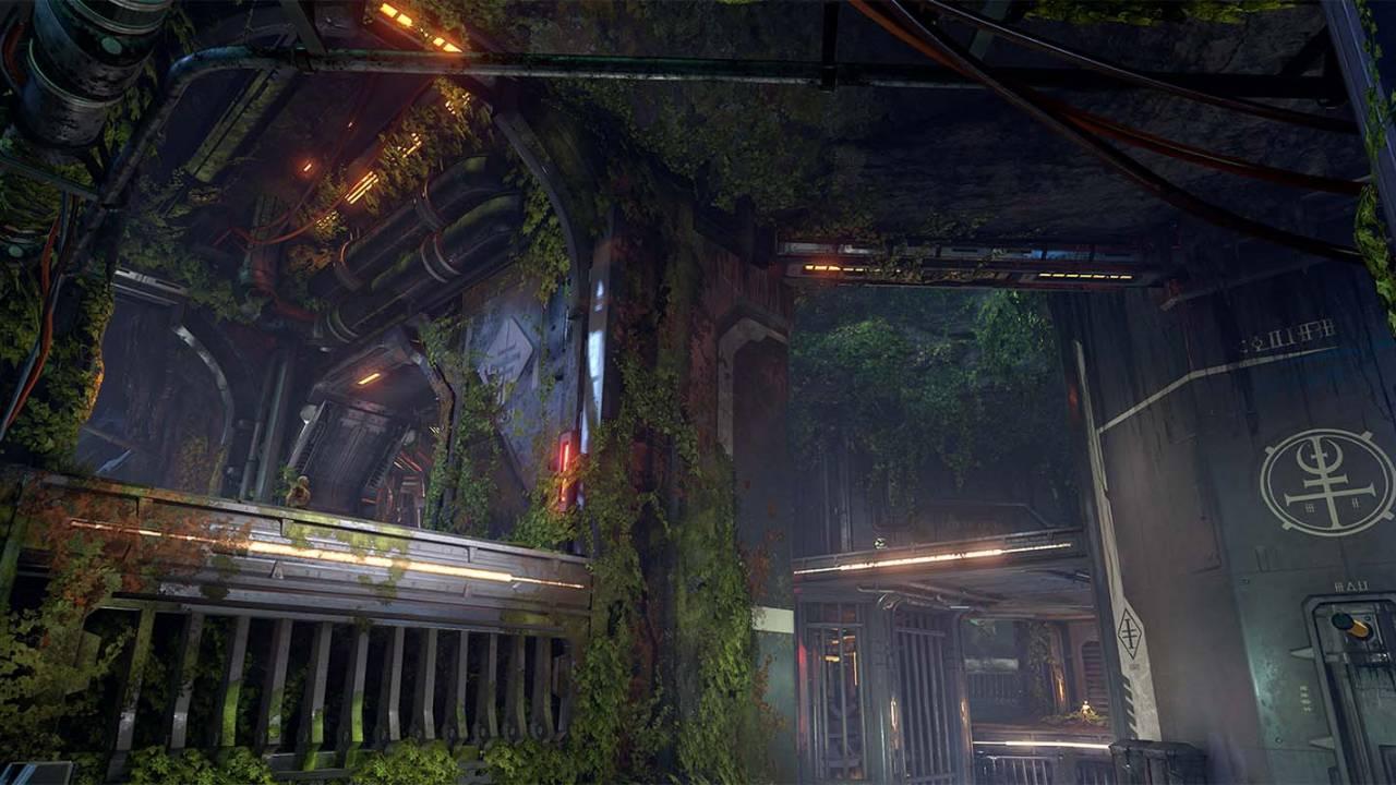 DOOM Eternal players finally get a new Battle Mode multiplayer map