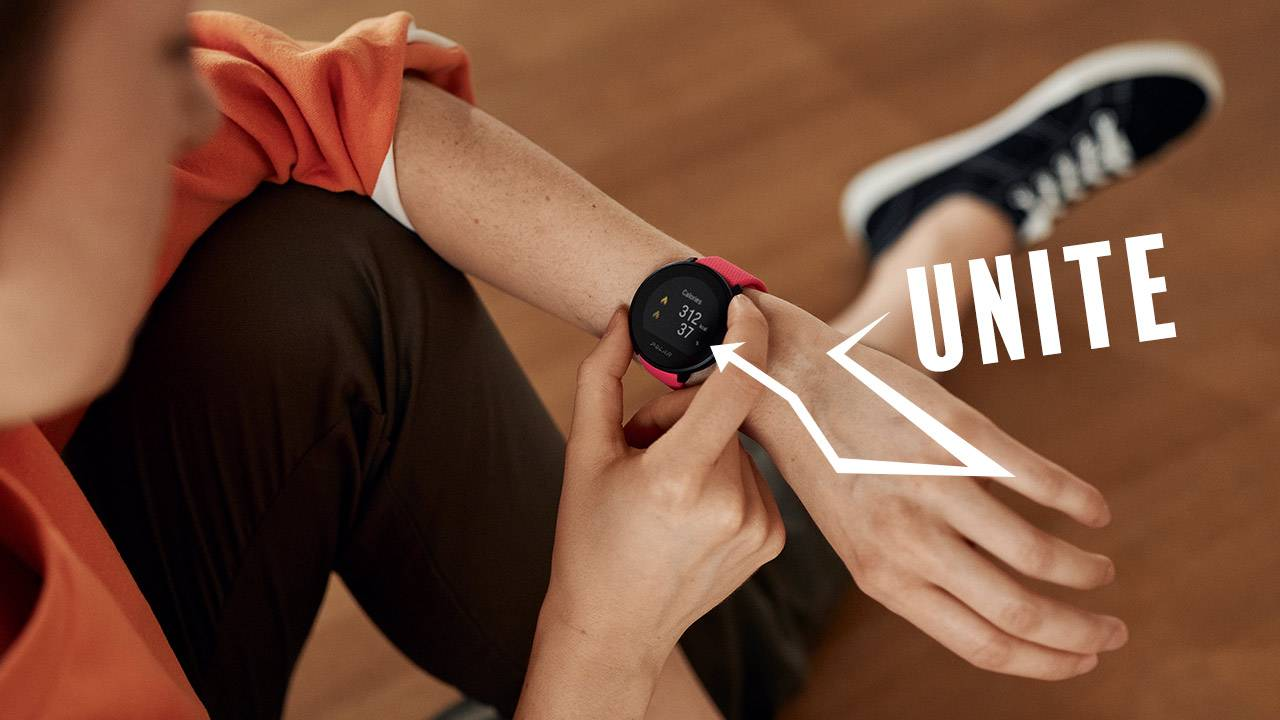 Polar Unite smart fitness watch will cost you around $150