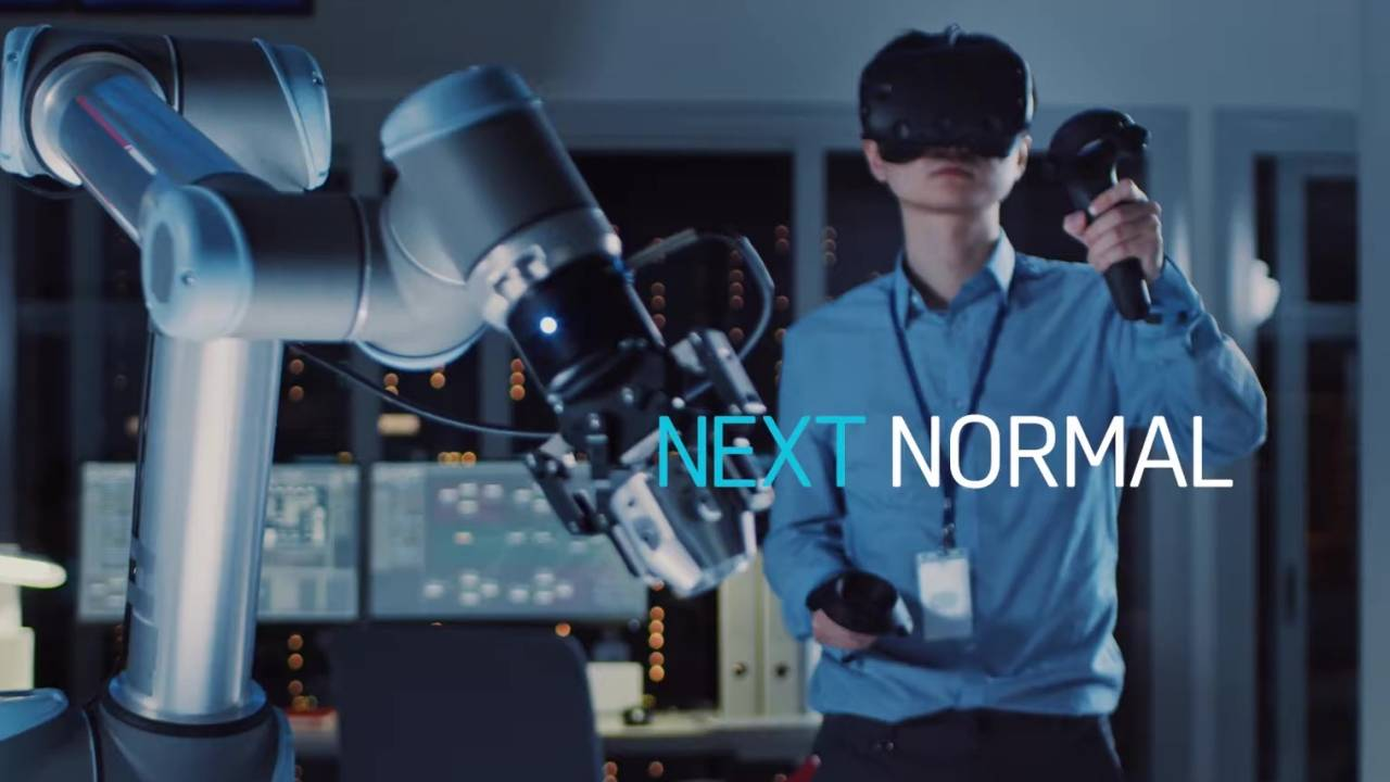 HTC VIVE XR Suite promises to get you ready for the Next Normal