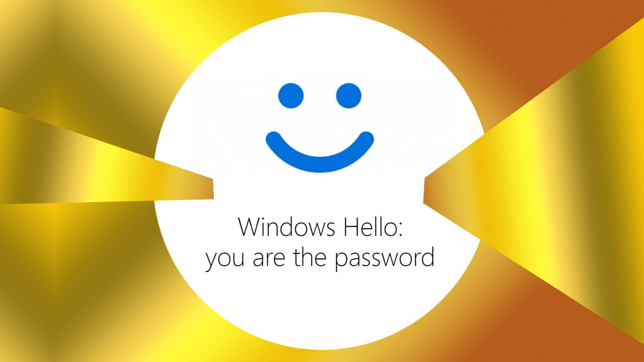Windows 10 update adds passwordless option for device login
